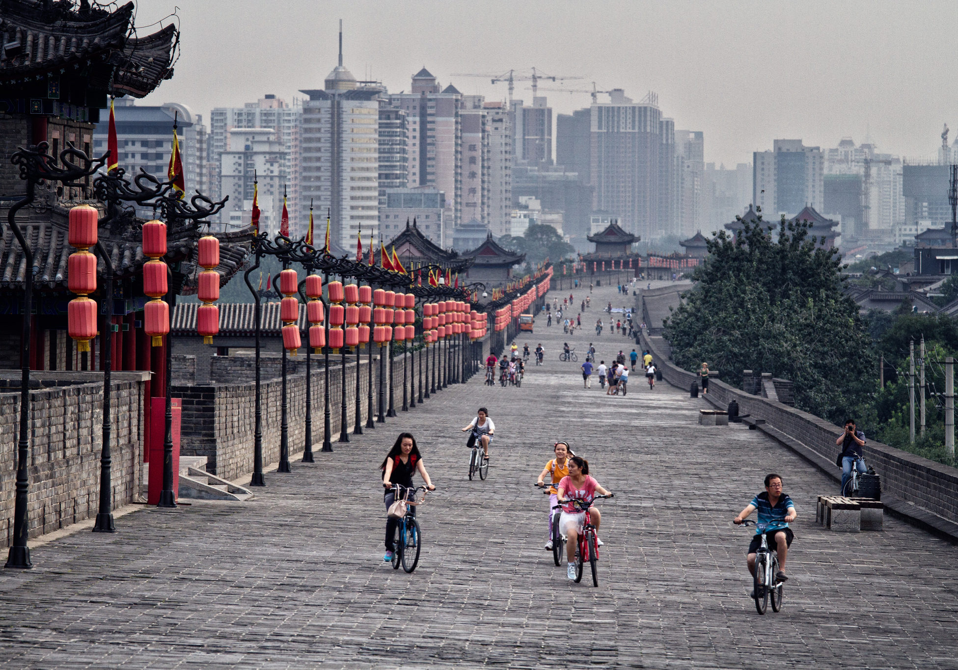 citywallbike